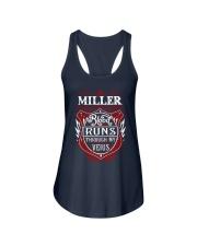 MILLER Ladies Flowy Tank thumbnail