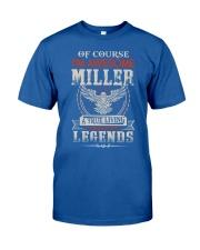 MILLER Classic T-Shirt thumbnail