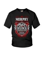 MURPHY Youth T-Shirt thumbnail