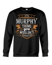 MURPHY Crewneck Sweatshirt thumbnail