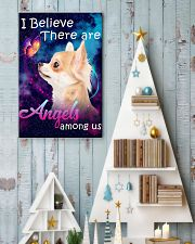 I Believe There Are Angels Among Us 11x17 Poster lifestyle-holiday-poster-2