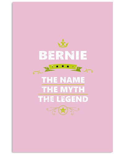 BERNIE - NAME 1