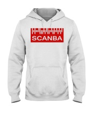 SCANBA Shop Hooded Sweatshirt thumbnail