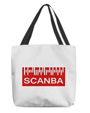 SCANBA Shop All-over Tote thumbnail
