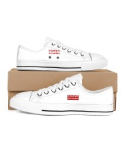 SCANBA Shop Men's Low Top White Shoes thumbnail