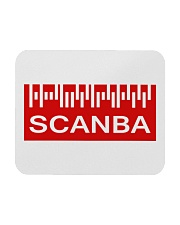SCANBA Shop Mousepad thumbnail
