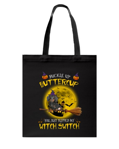 buckle up buttercup you just flipped my witch