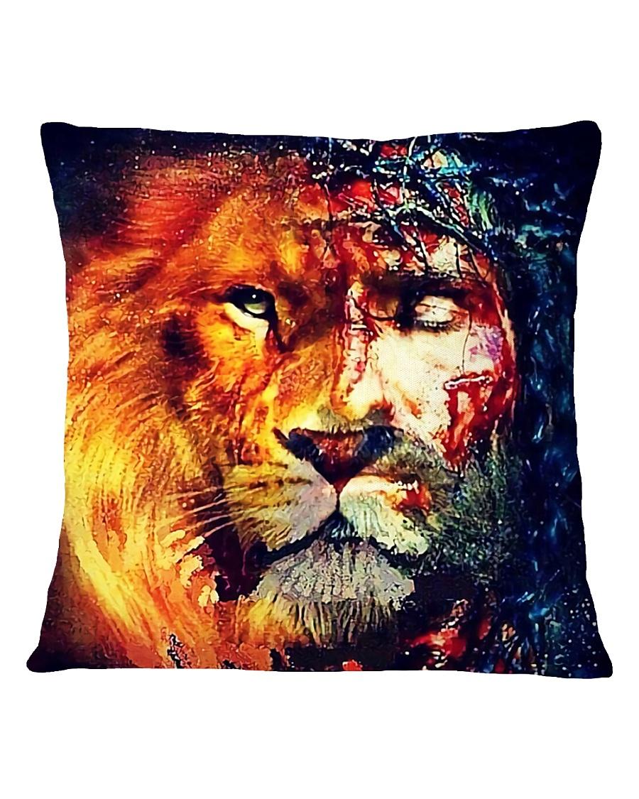 god Square Pillowcase
