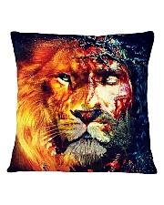 god Square Pillowcase front