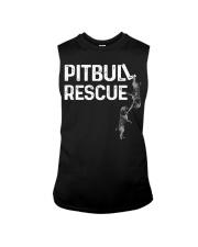 PitBull REscue Sleeveless Tee thumbnail