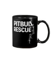 PitBull REscue Mug thumbnail