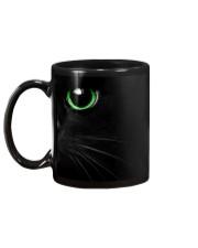 Cat Mug back