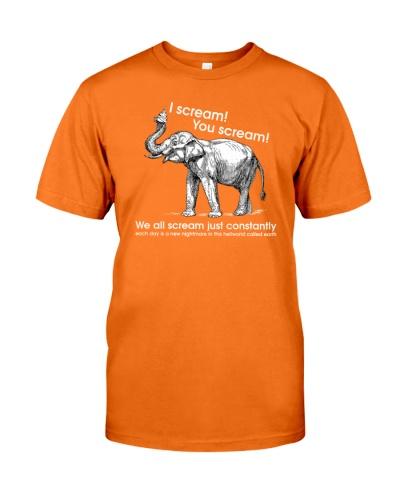 Love Elephants