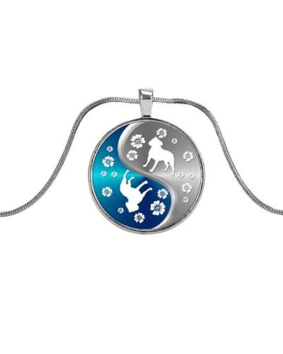 Necklace Bangle PITBULL