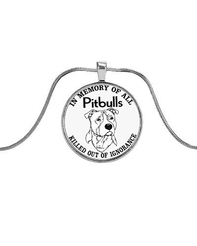 Pitbulls