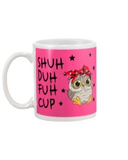 Love Owl Mug back