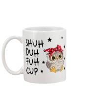 Love Owl Mug back