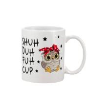 Love Owl Mug front