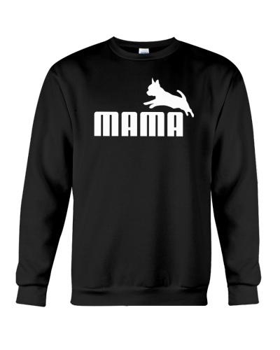 Chihuahua Mama