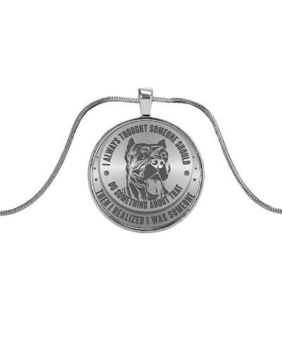 Necklace Bangle Dog