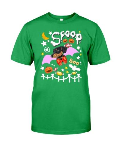 spoop boo