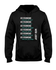 GO RUNNING Hooded Sweatshirt thumbnail