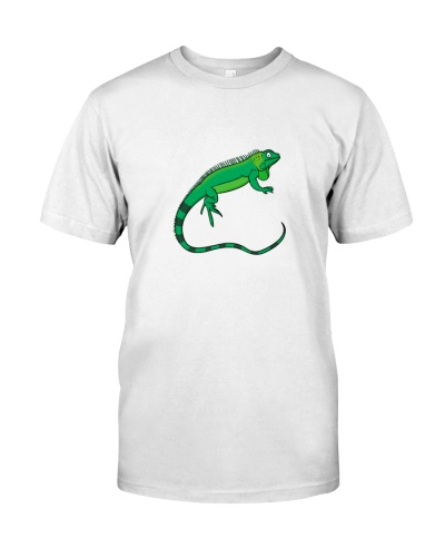 Iguana Time