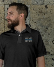 Why me why not limited edition Classic Polo garment-embroidery-classicpolo-lifestyle-08