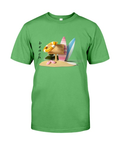new summer shirt