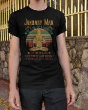 January Classic T-Shirt apparel-classic-tshirt-lifestyle-21