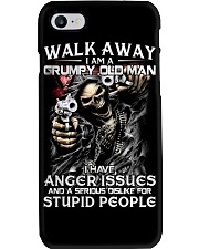 WALK AWAY  Phone Case thumbnail