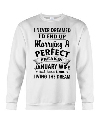 JANUARY WIFE