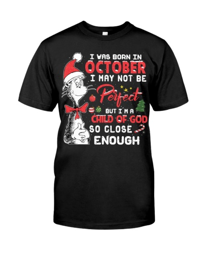OCTOBER Perfect