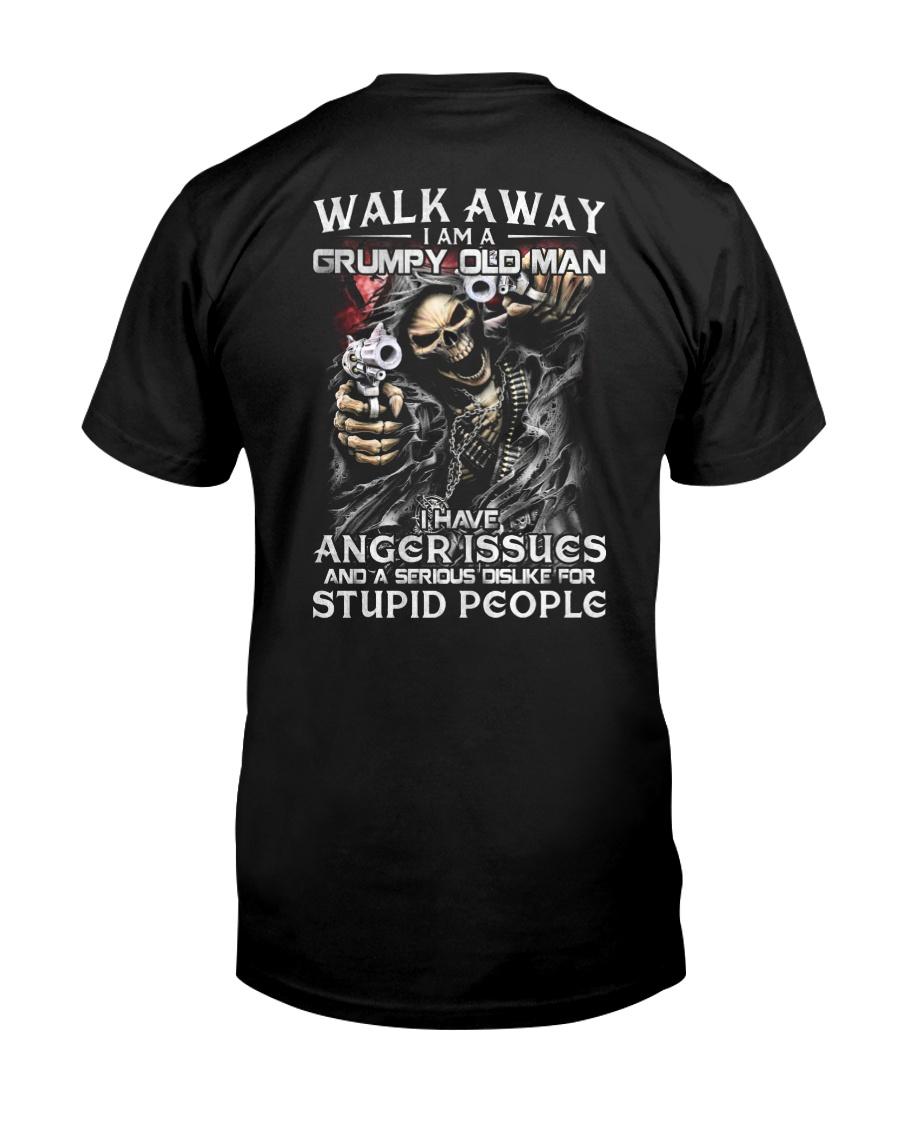 WALK AWAY  Classic T-Shirt