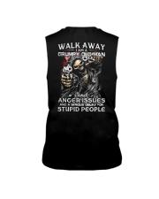 WALK AWAY  Sleeveless Tee thumbnail