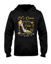 A Queen October 8 Hooded Sweatshirt thumbnail