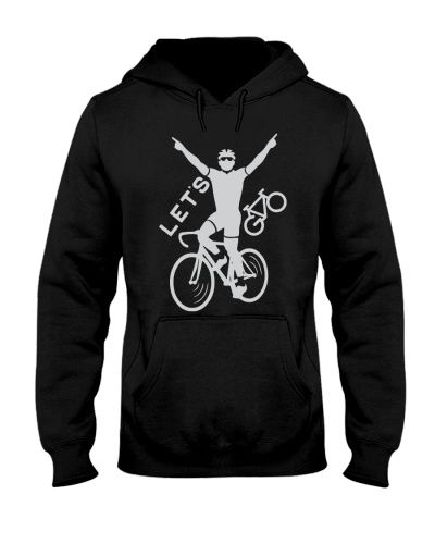 LIMITED EDITION - Go Cycling