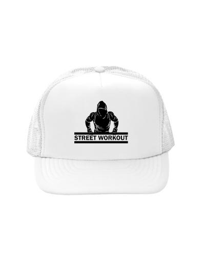 Street Strength Hat02