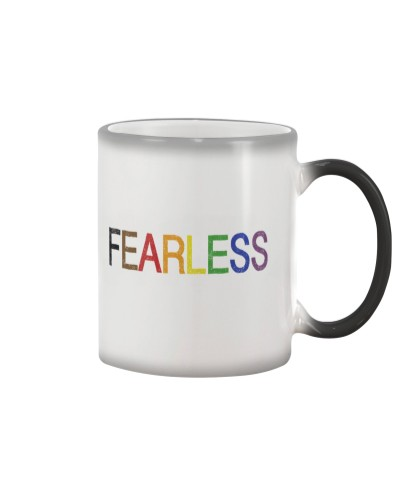 Fearless Campaign