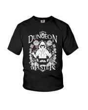 Dungeon Master Youth T-Shirt thumbnail