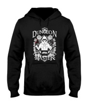 Dungeon Master Hooded Sweatshirt thumbnail