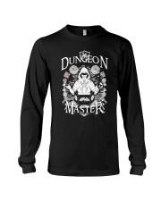 Dungeon Master Long Sleeve Tee thumbnail
