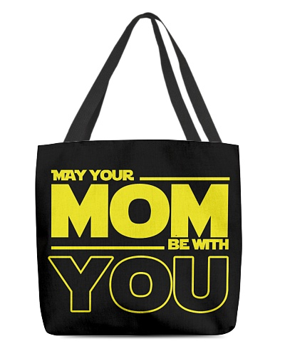 May your mom be with you