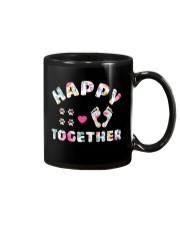 Happy Together - Dog Lovers Mug thumbnail