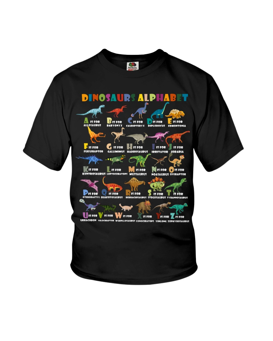 kid dinosaur Youth T-Shirt