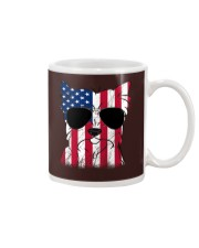 Yorkshire Terrier Mom - Happy 4th of July Mug thumbnail