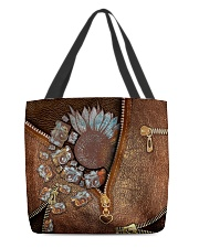 Photography All-over Tote back