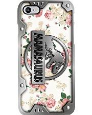 Mamasaurus - Printed phone case Phone Case i-phone-8-case