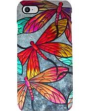 Let it be art Phone Case i-phone-8-case