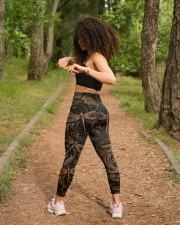 Dragonflies  High Waist Leggings aos-high-waist-leggings-lifestyle-17